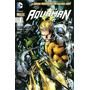 Comic Aquaman Núm. 01