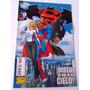 Comic Dc: Superman / Batman, #9. Editorial Sticker Design.