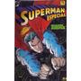 Superman Especial Hombre Arena Numero Unitario Edit. Zinco