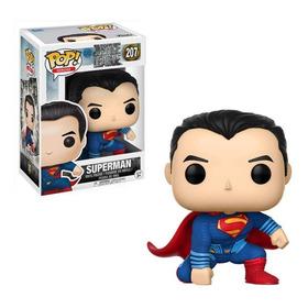 Dc Superman Justice League Movies Funko Pop! Heroes #207