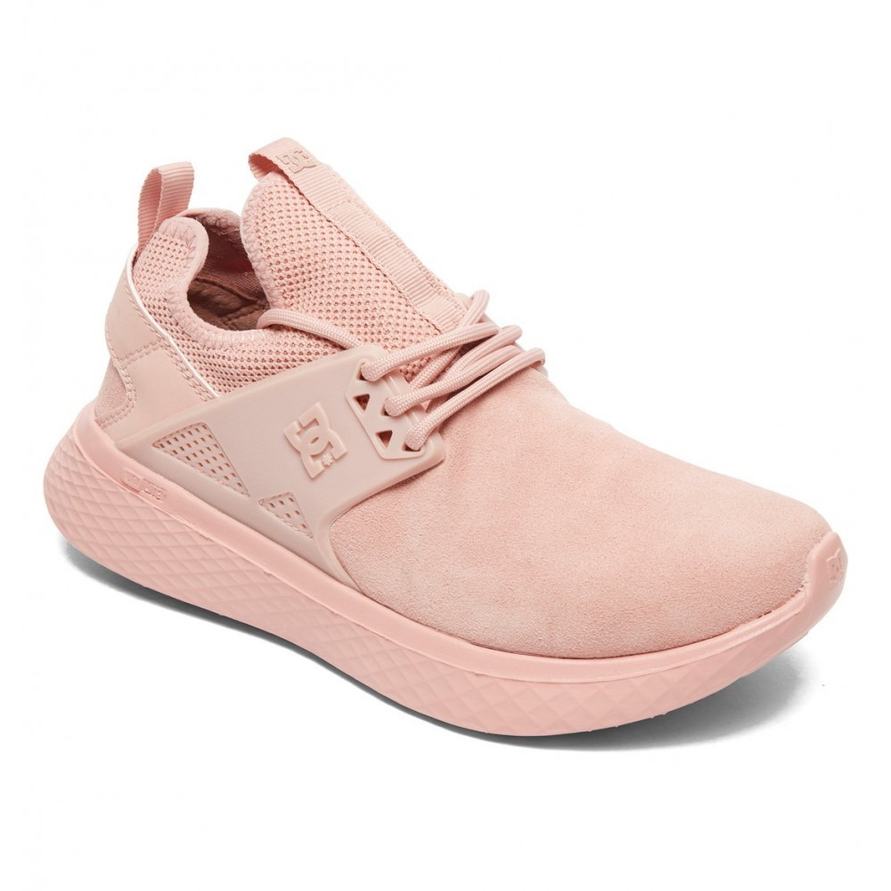 Se Dc Meridian Zapatillas Rosa Lifestyle Mujer PZikXu