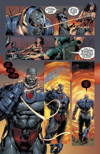 dceased #1 variant cover (2019) justice league batman dc