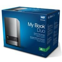 dd ext escritorio 4tb wd my book duo 3.5/usb3.0/raid/copia l