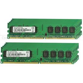Ddr2 1gb Pc2-6400u 800 Mhz Memoria Ram Pc Varias Marcas