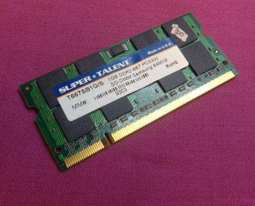 ddr2 laptop 1gb