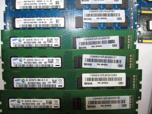 ddr3 4gb memoria ram
