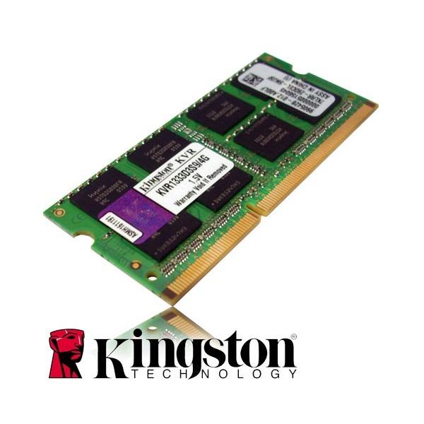 Memoria Ram Ddr3 Sodimm 4gb 1066mhz 1333 Mhz 1600mhz