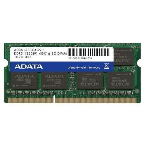 ddr3 para laptop memorias ram