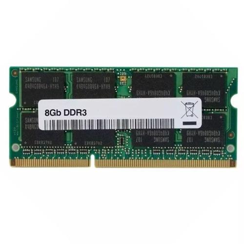 ddr3 para notebook memoria 8gb