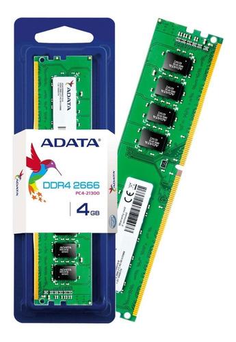 ddr4 4gb memoria ram