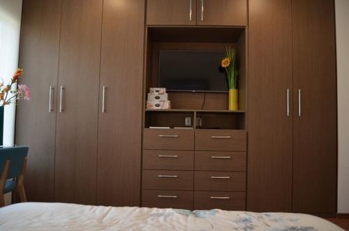 ddv1229.3- hermoso departamento en venta en san mateo nopala.