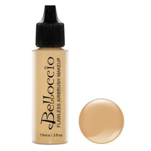 de belloccio fundación del maquillaje cosmético profesional
