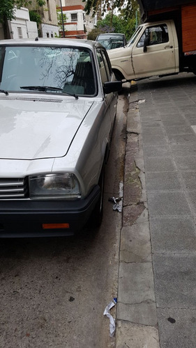 de coleccion peugeot 504 xsd full unico  1994 diésel full