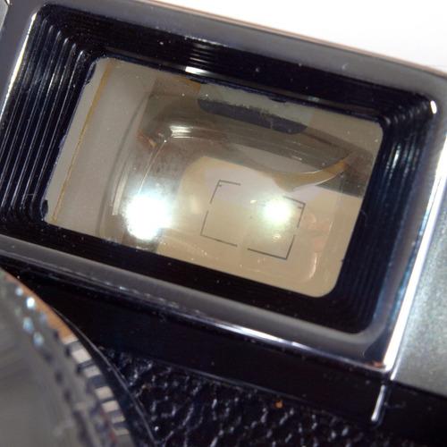 de colección: voigtlander vito automatic, lanthar 50mm f2.8