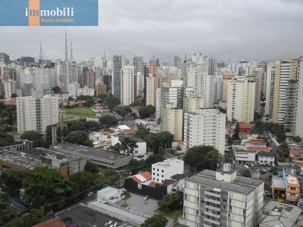 de frente ao ibirapuera - pc89060