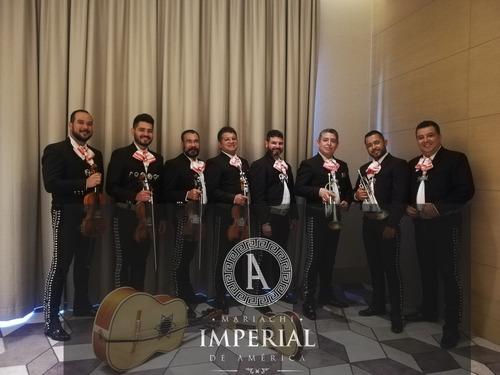 de guadalajara mariachi imperial de américa