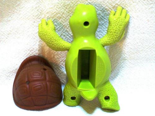 de la pelicula vecinos invasores verne tortuga de mc donalds