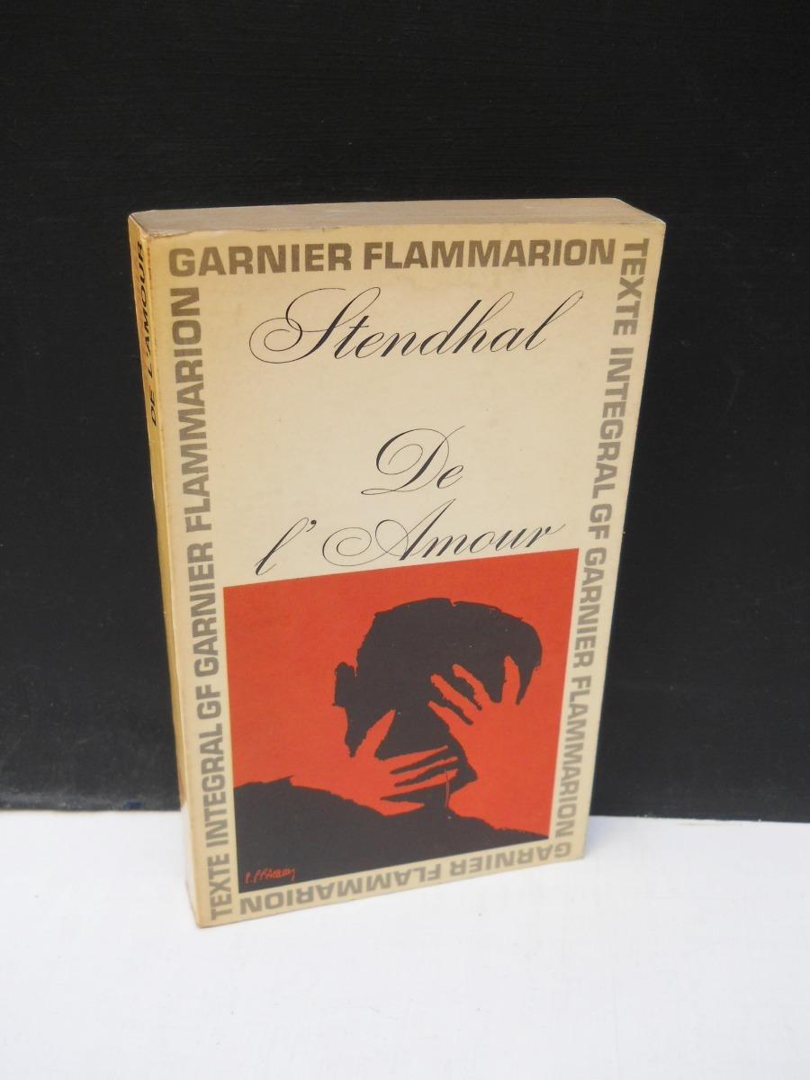 De Lamour Stendhal En Francés 10000