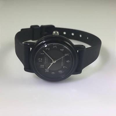 0fc216eb8a17 De Las Mujeres Casio Reloj Analógico Clásico Negro... -   38.990 en ...