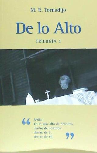 de lo alto(libro teología mística)