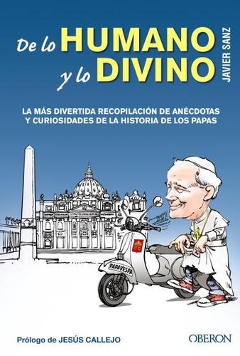 de lo humano y lo divino(libro historia universal)
