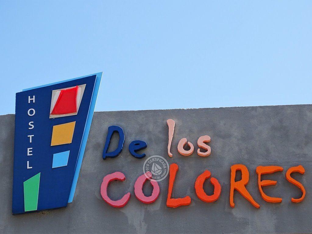 de los colores en piriápolis
