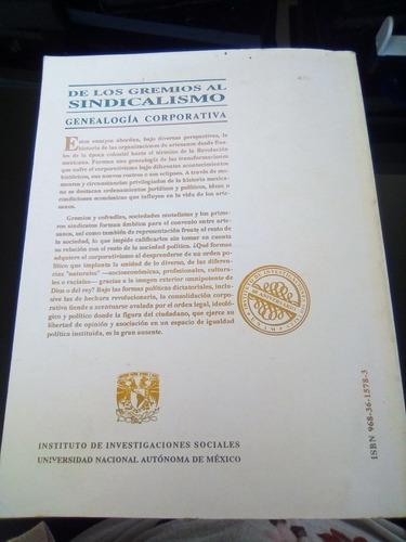 de los gremios al sindicalismo genealogia corporativa julio