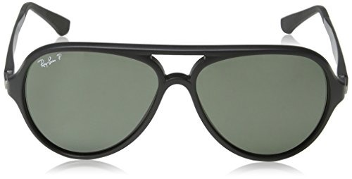 ray ban aviador polarizadas gafa