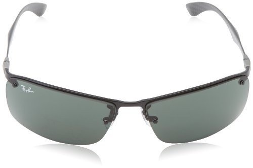 Ban Rectangulares Sol Los Rb8315 De Ray Gafas Hombres IDHEWY29