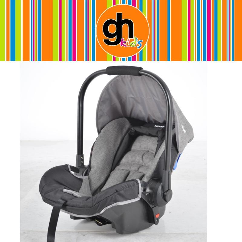 De los mejores coches de bebe silla de auto moises gh for Mejor silla coche bebe