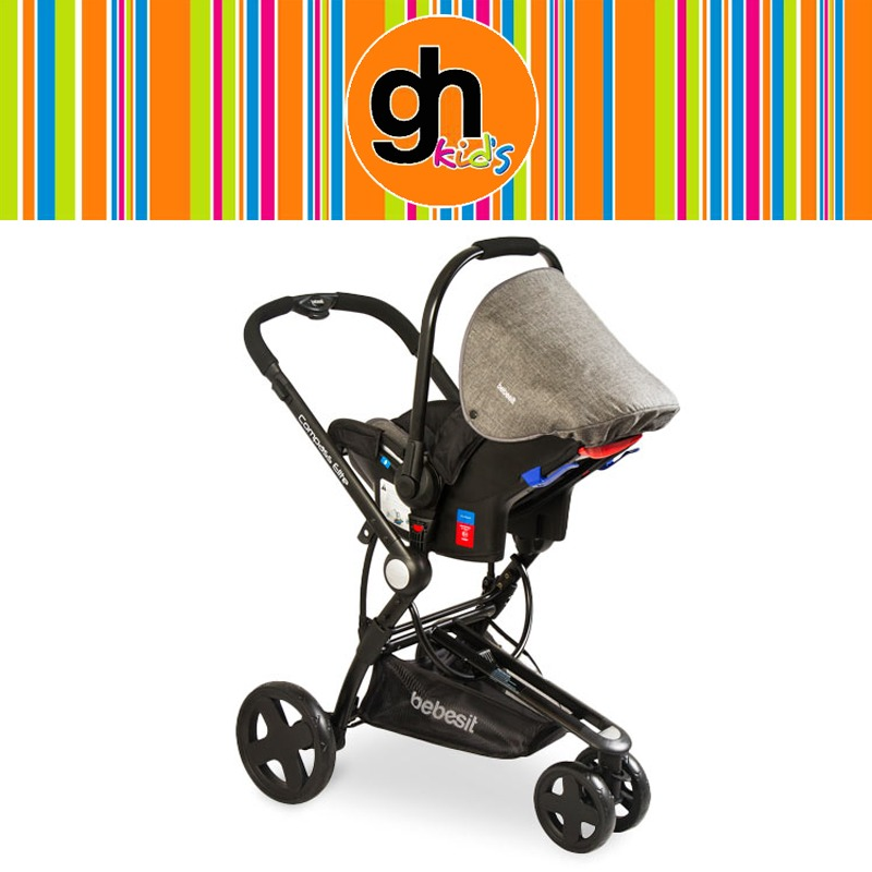 De los mejores coches de bebe silla de auto moises gh for Precio de silla bebe para coche