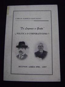 57d388190b Gentes Y Gentecillas Carlos Luis Fallas en Mercado Libre Argentina