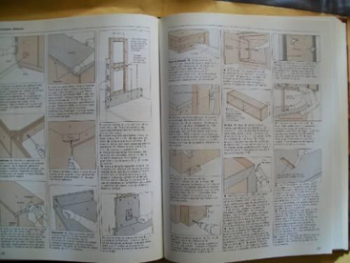 De madera 80 proyectos para el hogar selecciones de Proyectos en madera gratis
