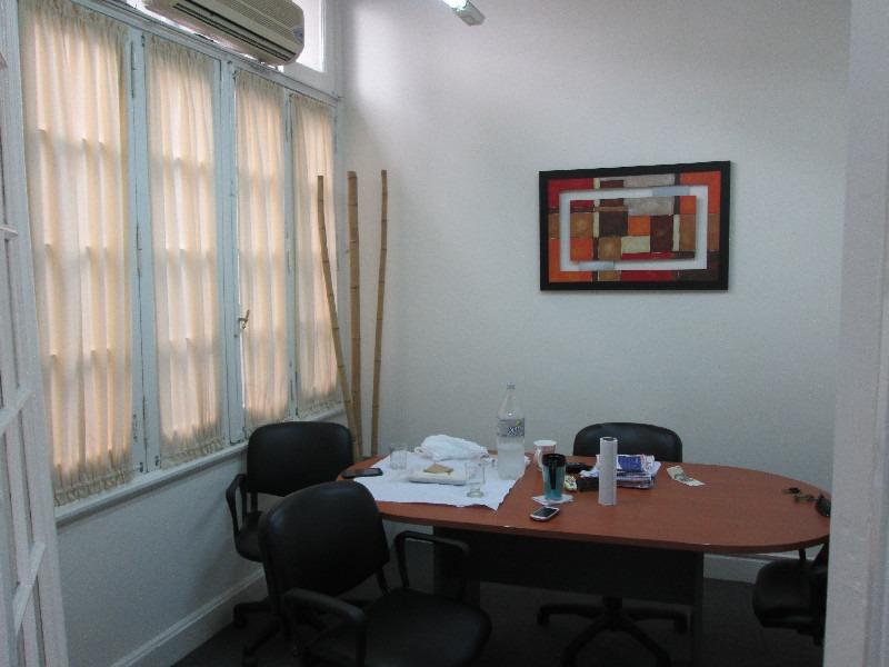 de mayo av. 700 5-33 - microcentro (comercial) - oficinas planta dividida - alquiler