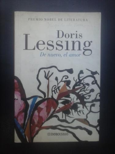de nuevo, el amor - doris lessing