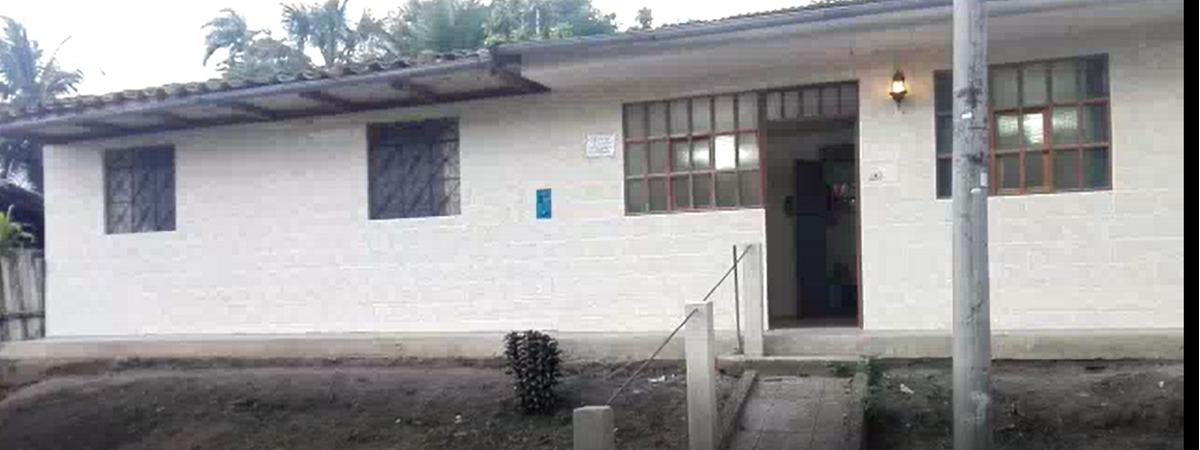 de remate, casa en el distrito de calzada, moyobamba perú