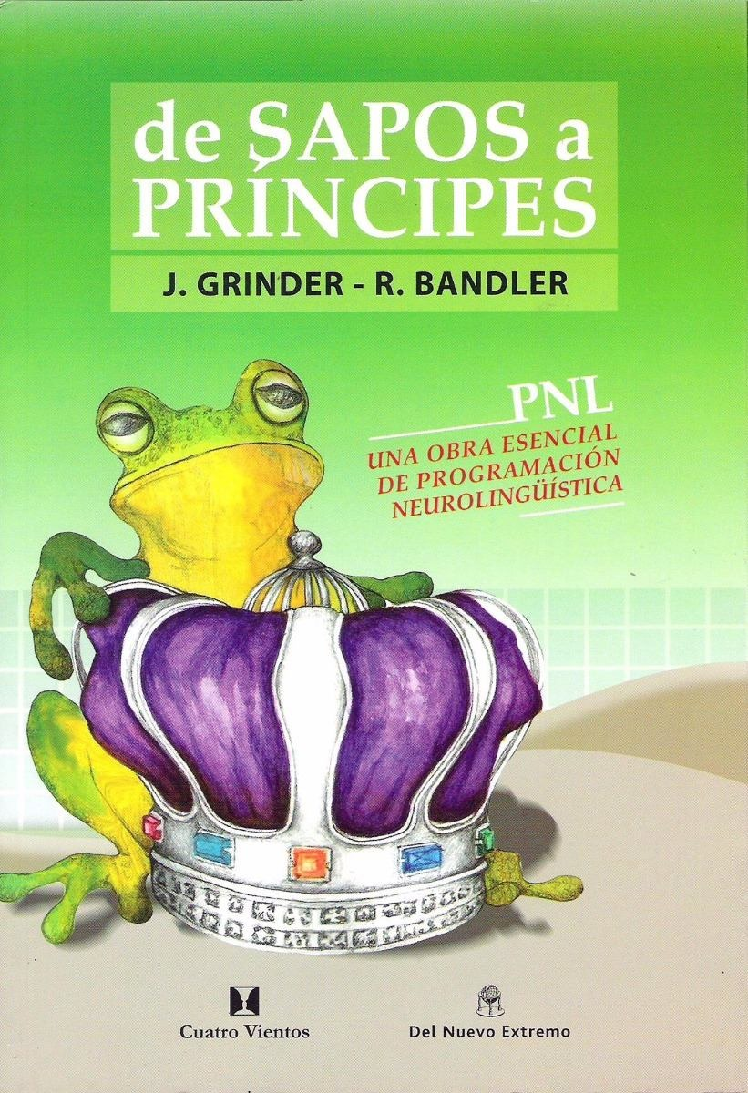 Sapos Em Principes Pdf