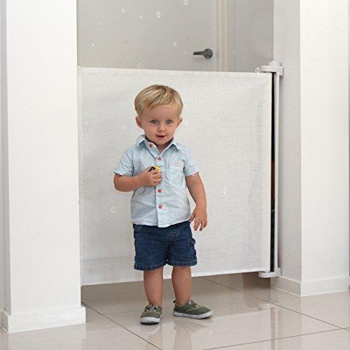 de seguridad para niños perma extra ancho de puertas de ca