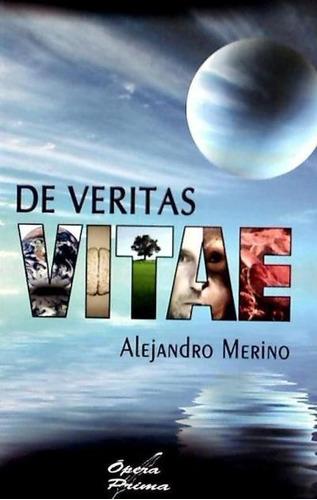 de veritas vitae(libro novela y narrativa)