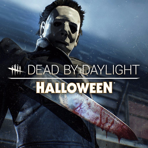 dead by daylight: the halloween chapter / dlc (play 4)