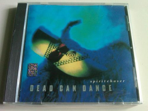 dead can dance spiritchaser cd nuevo cerrado nacional