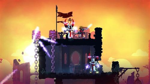 dead cells - jogo nintendo switch digital