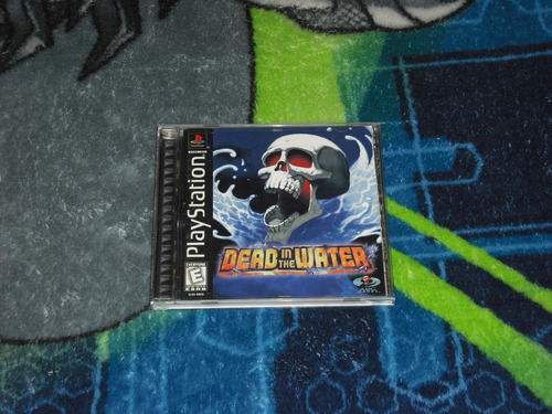 dead in the water buen estado ps1