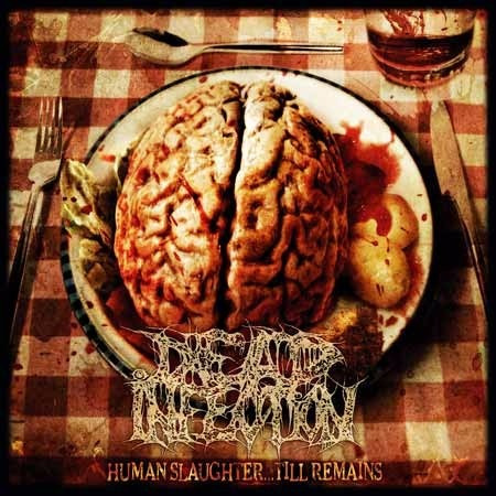 dead infection - human slaughter cd carcass, general surgery