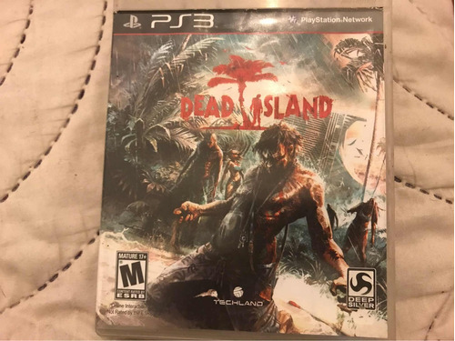 dead island ps3 play station no ps4