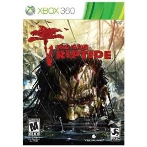 dead island riptide - xbox 360 - nuevo envio gratis