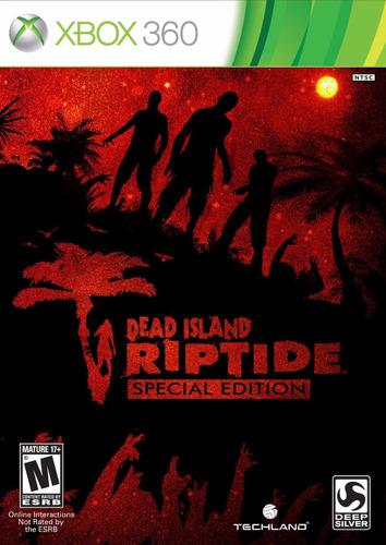 dead island riptide xbox360