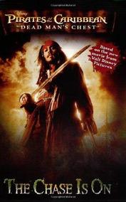 Dead Man`s Chest Pirates Of The Caribbean 2 De Sin Datos Ha