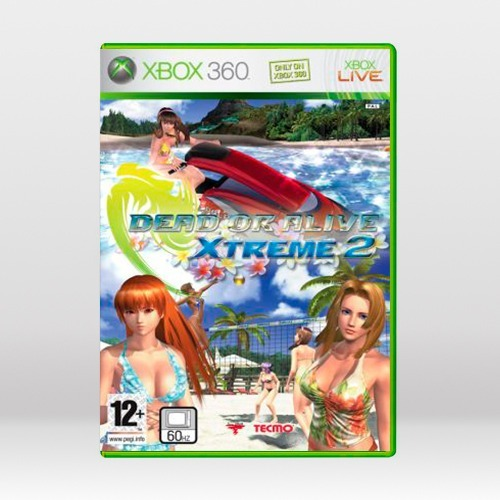Mediafire] Dead or Alive Xtreme 2 [RGH]