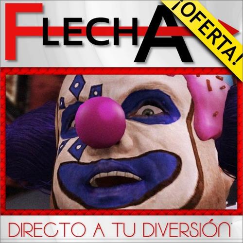 dead rising 2 of the reccord ps3 digital - español oferta !!